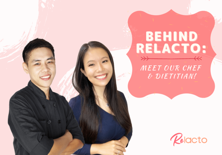 ReLacto: Meet Our Chef & Dietitian