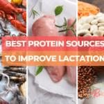 lactation meals