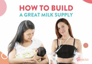 foods that boost breast milk